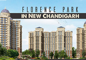 florence park new chandigarh