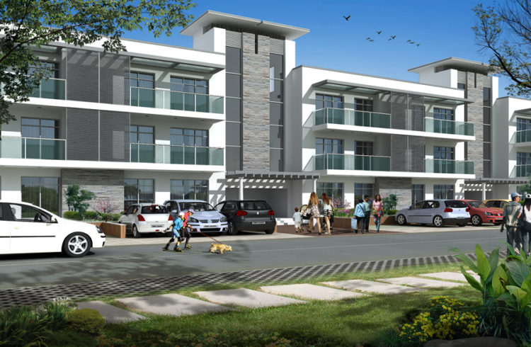 omaxe cassia new chandigarh
